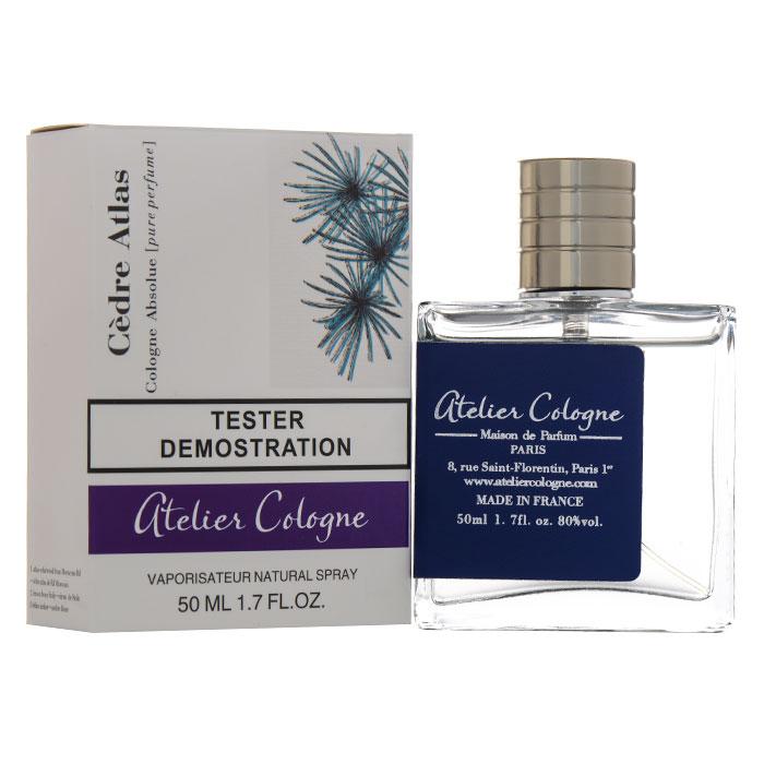 Tester 50ml - Atelier Cologne Cedre Atlas