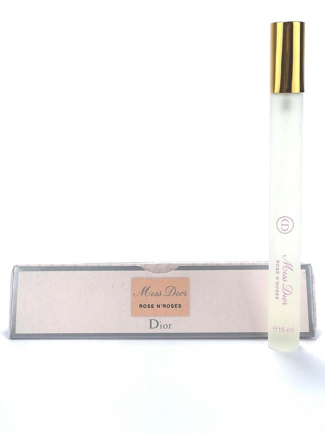 Christian Dior Miss Dior Rose'n'Roses 15 мл
