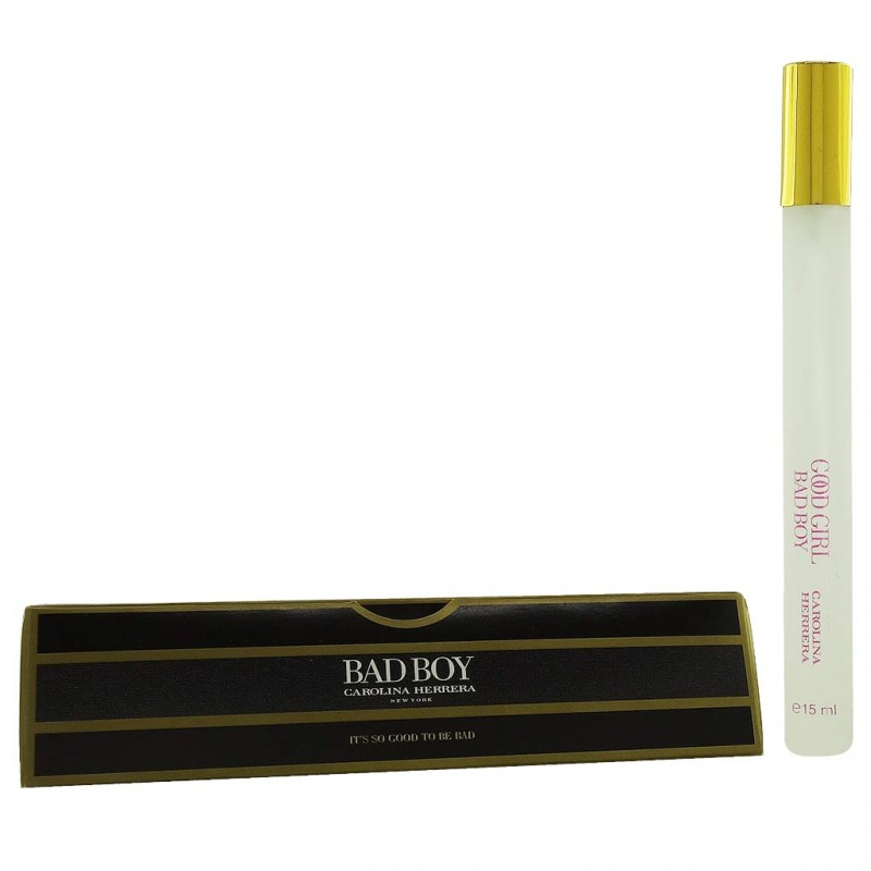 Carolina Herrera Bad Boy 15 мл