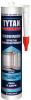 Герметик Окна и Двери Tytan Prefessional Eurowindow 280мл Акрил-Силиконовый, Белый, Окрашиваемый / Титан Евровинд