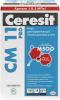 Клей для Плитки и Керамогранита 25кг Ceresit CM 11 Pro для Пола и Стен во Влажных Помещениях / Церезит СМ 11 Про