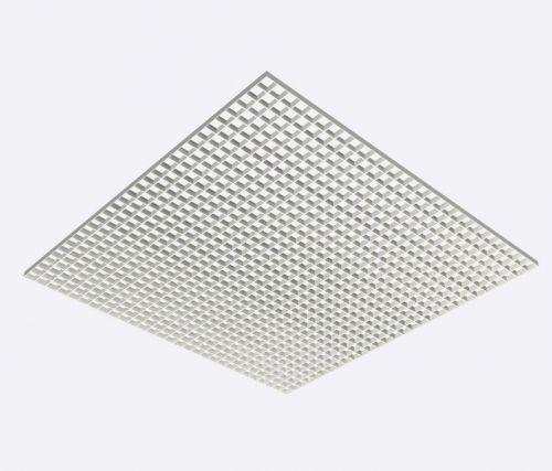 Решетка вентиляционная для потолка армстронг 600х600