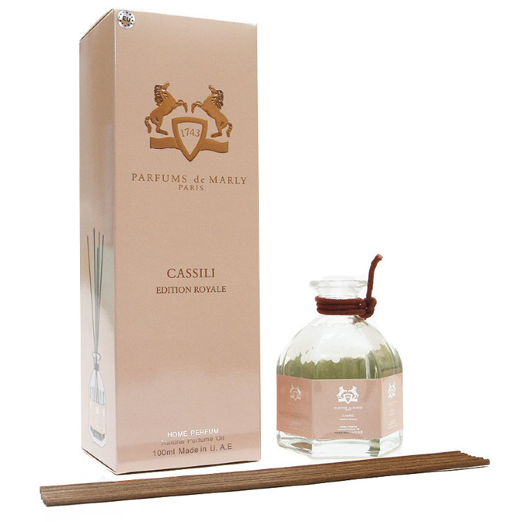 Аромадиффузор Parfums de Marly Cassili 100ml (EURO)