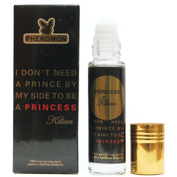 Масляные духи с феромонами Kilian Princess 10ml