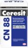 Смесь Выравнивающая Ceresit CN 88 25кг от 5 до 50мм Высокопрочная / Церезит СН 88