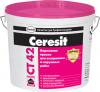 Краска Акриловая Ceresit CT 42 15л для Внутренних и Наружных Работ / Церезит СТ 42