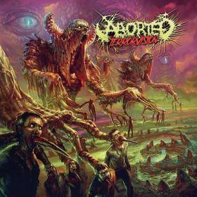 ABORTED - TerrorVision 2018