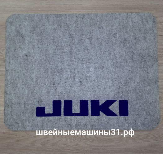 Коврик Juki.    Цена 550 руб