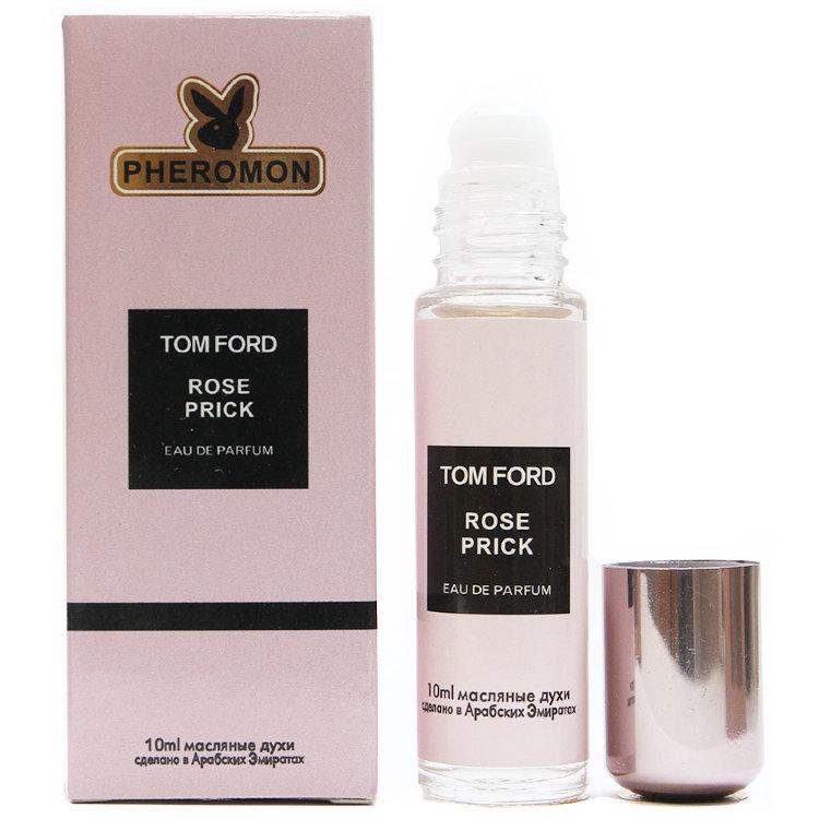 Масляные духи с феромонами Tom Ford Rose Prick 10ml