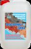 Преобразователь Ржавчины Краско Фосфомет-Зима 10кг для Холодного Фосфатирования Металла