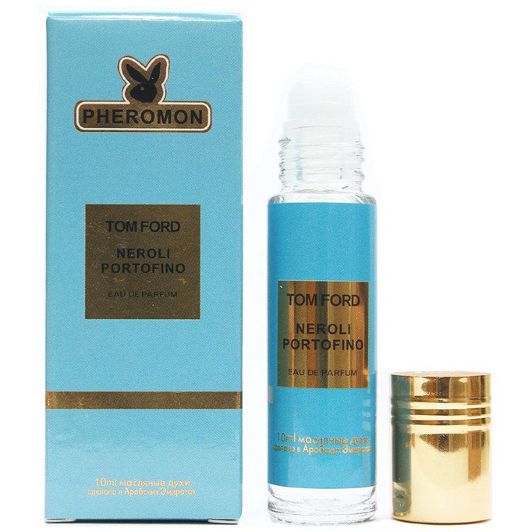 Масляные духи с феромонами Tom Ford Neroli Portofino 10ml