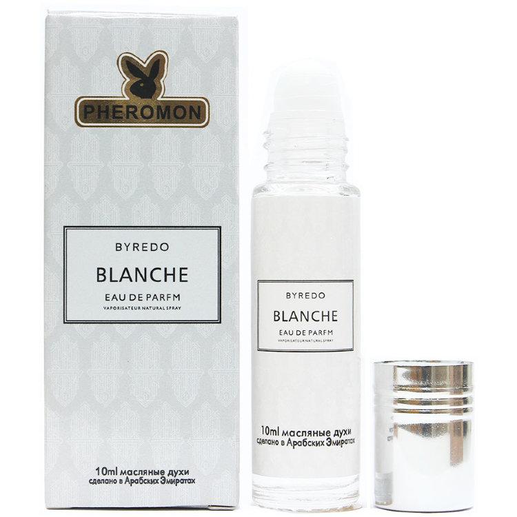 Масляные духи с феромонами Byredo Blanche 10ml