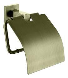 Держатель туалетной бумаги Kaiser Canon Br KH-4300 бронза