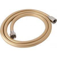 Шланг для душа 1,5м Isiflex Kaiser 0003/KSH-3 Gold Золото