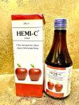 Сироп Хеми-С (Hemi-C Syrup) Arya Aushadhi Pharmaceuticals, 200 ml
