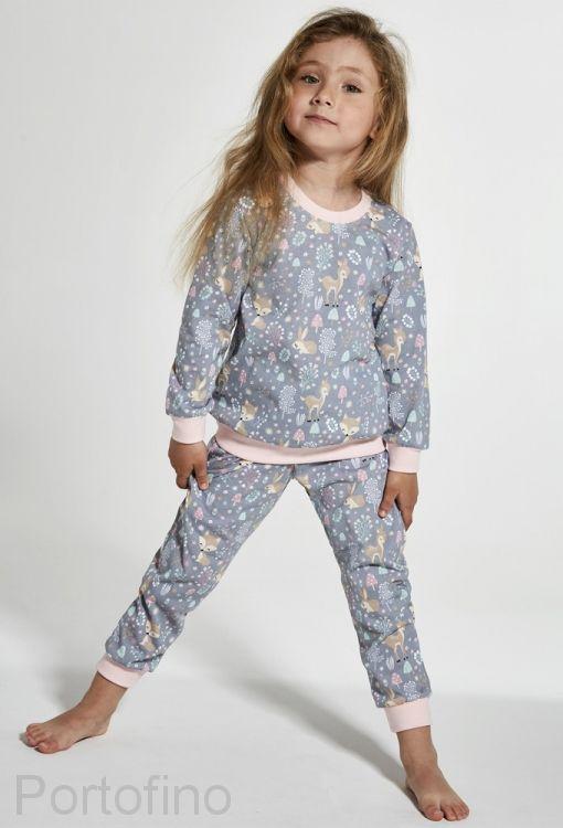 032-124 Пижама детская Cornette