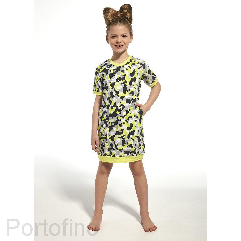 283-69 Ночная рубашка детская Cornette
