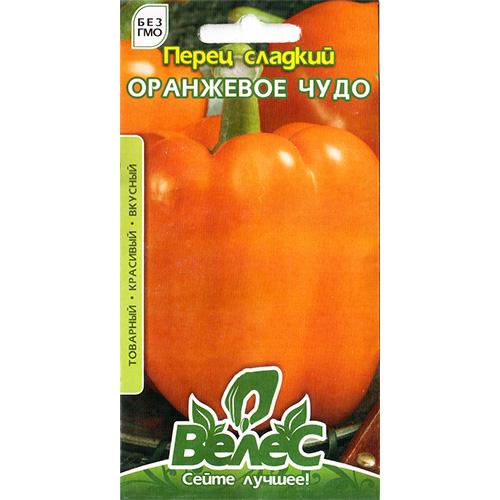 """Оранжевое чудо"" (0,3 г) от ТМ ""Велес"""