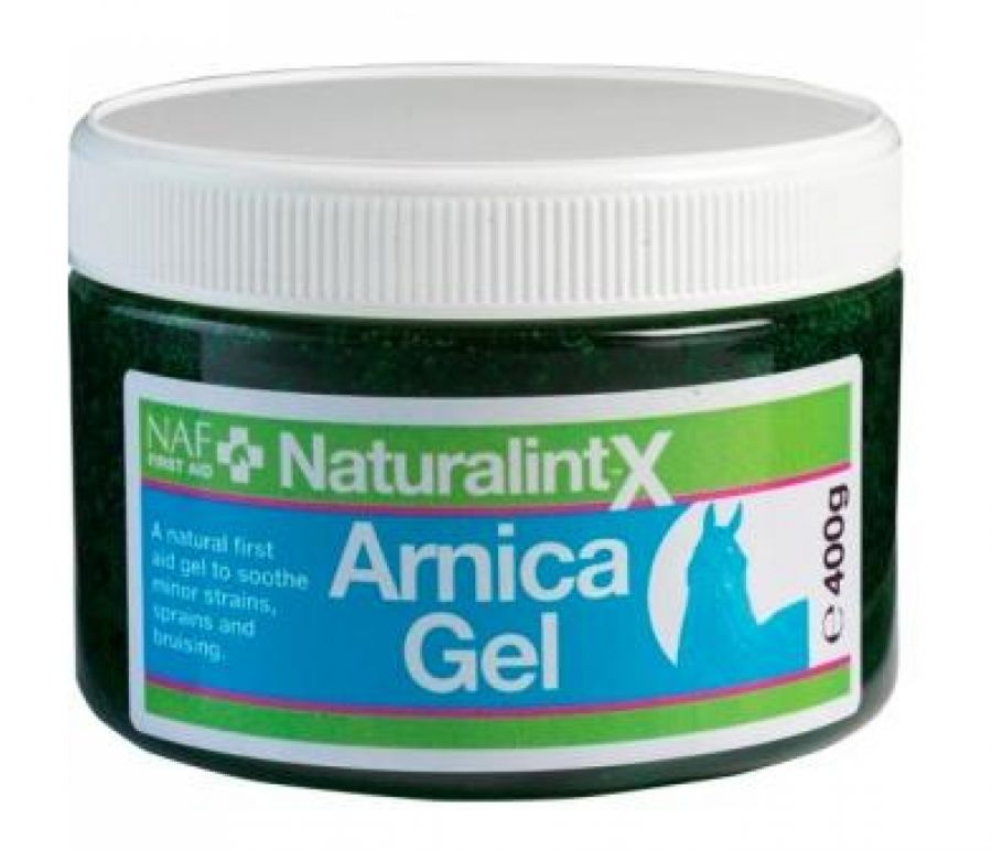 Гель Naturalinth Arnica, 400 гр, NAF Англия