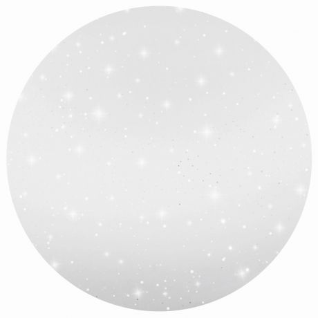 Настенно-потолочный светильник Leek Звезда 18w