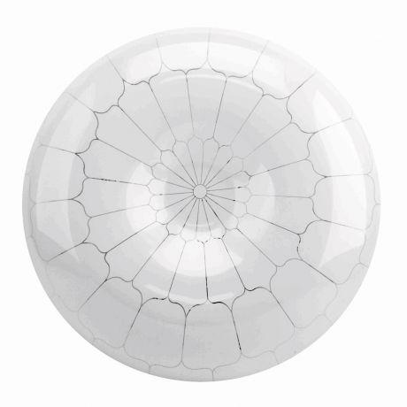 Настенно-потолочный светильник Leek Паутина 24w
