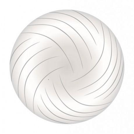 Настенно-потолочный светильник Leek Бриз 24w