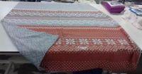 Постельное белье из фланели  Коляда пододеяльник, Туркменистан