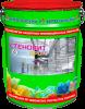 Краска Промышленная Краско Стеновит Пром 22кг Серая для Бетонных Стен Водно-Эпоксидная, Полуматовая