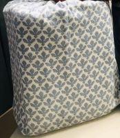 Постельное белье из фланели Матильда упаковка,  ASHGABAD TEXTILE