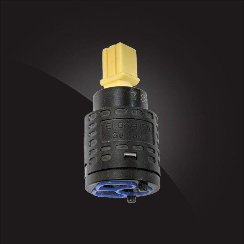 Elghansa KL-25-500 Картридж керамический низкий D25мм