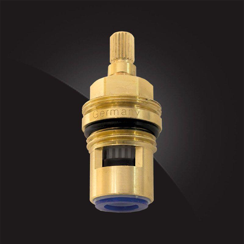Кран-букса керамическая 1/2 180° Elghansa SPARES SP-030-Blister