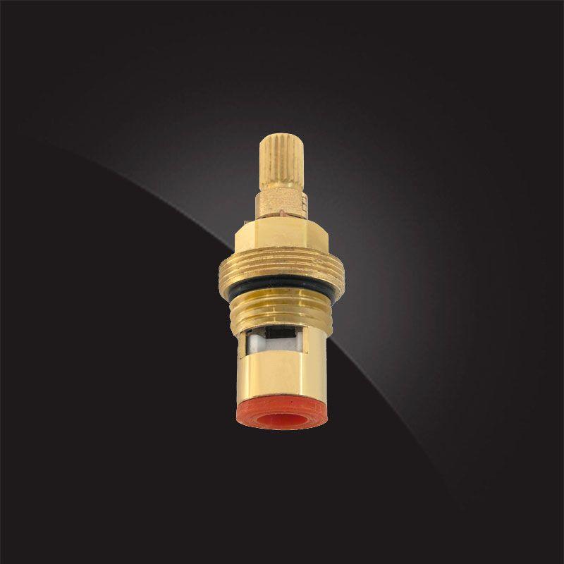 Кран-букса керамическая 3/8 180° Elghansa Spares SP-031-Blister