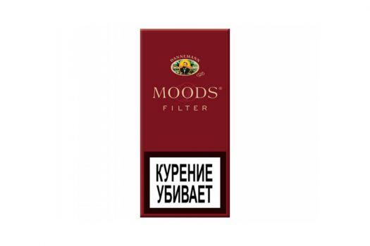 Сигариллы Moods Filter (5)