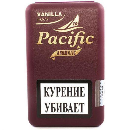 Сигариллы Neos Pacific Vanilla