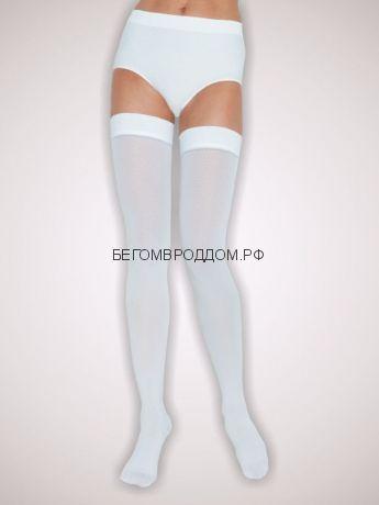 Чулки компрессионные (антиэмболические), 2 класс (23-32 мм.рт.ст.)/ERGOFORMA