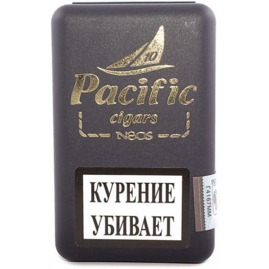 Сигариллы Neos Pacific Classic