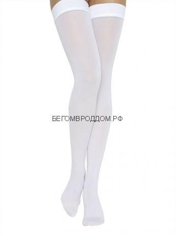 Чулки компрессионные (антиэмболические), 1 класс (18-22 мм.рт.ст.)/ERGOFORMA