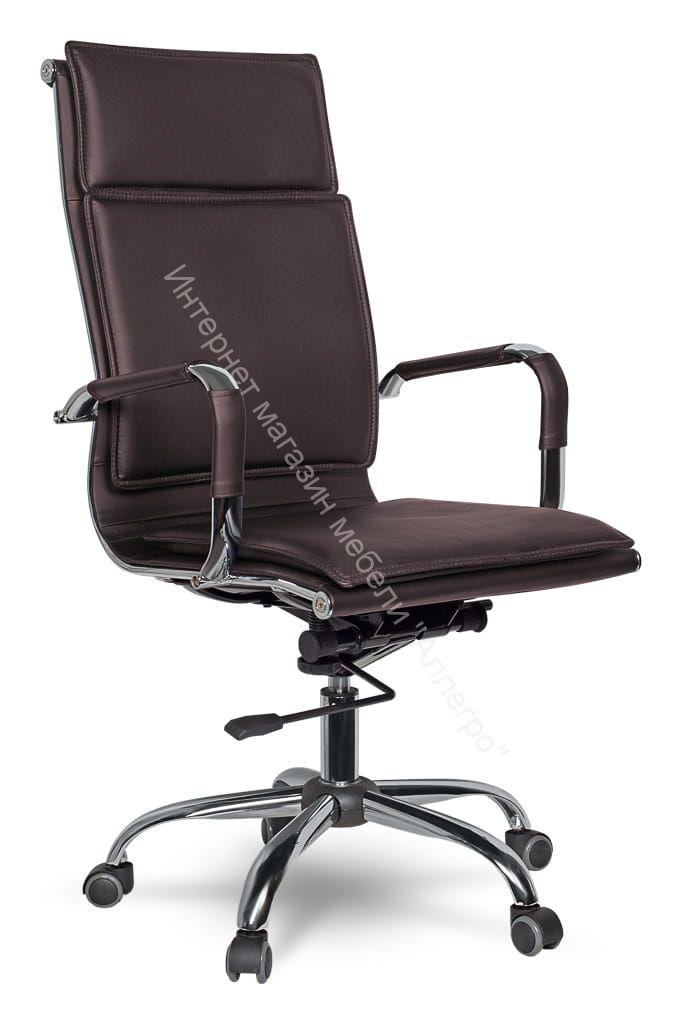 """Кресло """"College"""" CLG-617 LXH-A/Коричневый"""