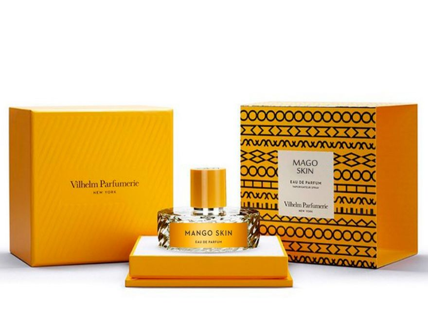 "Vilhelm Parfumerie ""Mango Skin"" 100 мл (унисекс)"