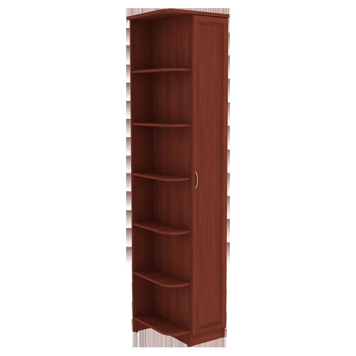 Шкаф-стеллаж арт. 108 (итальянский орех)