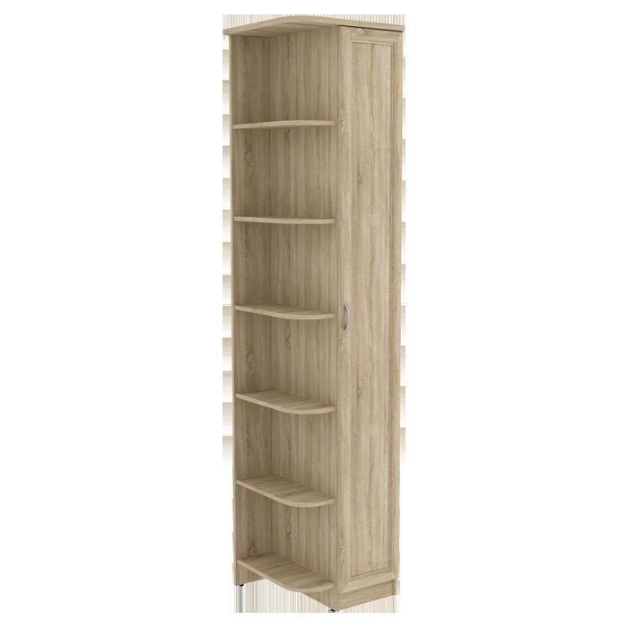 Шкаф-стеллаж арт. 108 (дуб сонома)