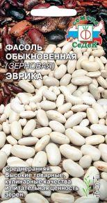 ФАСОЛЬ ЭВРИКА (СеДеК)
