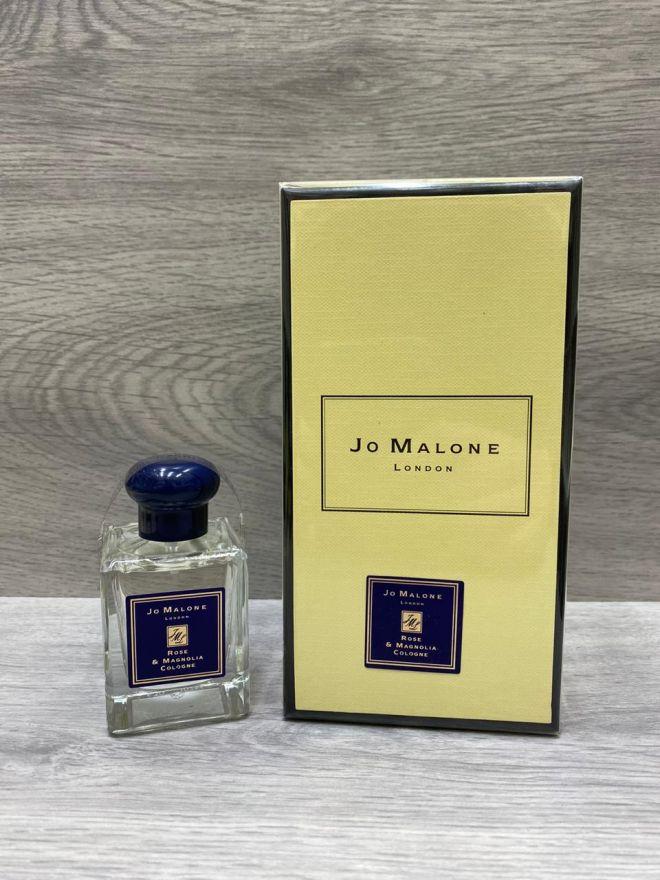 Jo Mаlоnе Rose & Magnolia Cologne 50 мл