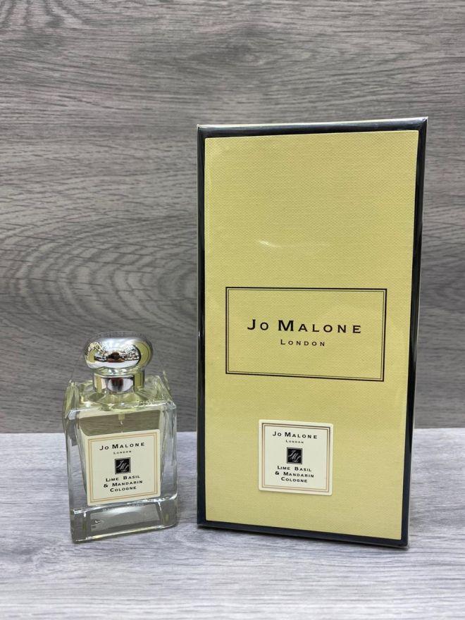 Jo Mаlоnе Lime Basil & Mandarin Cologne 50 мл (унисекс)
