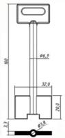 Дверняк 4, DVK4