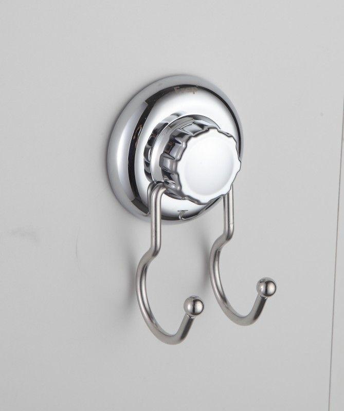 Крючок для полотенец двойной Frap 39 F3905-2