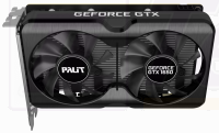 Palit GeForce GTX 1650 GP OC 4GB (NE61650S1BG1-1175A)