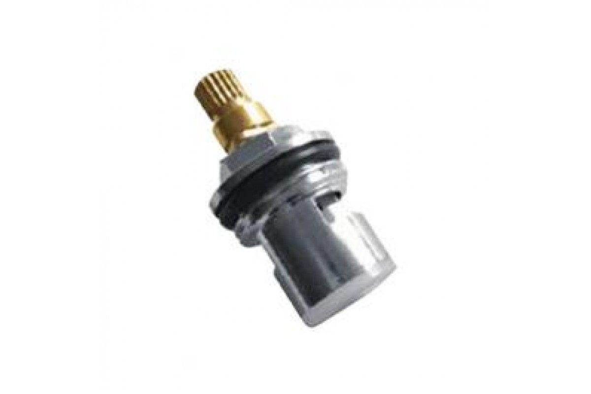 Кран-букса Frap F52-10 для переключателя на фильтр
