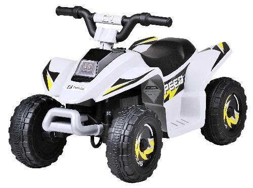Детский электромобиль (2020) JJ1234, белый / white