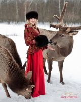 Женская шапка к шубе из соболя купить от производителя кубанку соболь фото